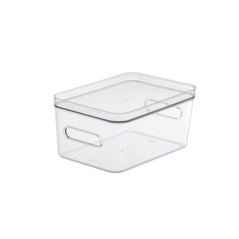 Compact S  kitchen small 10690 1,5 L base clear / tapa clear en internet