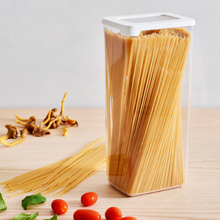 Smart Store Dry Food Keeper 2,25 L 7726010 Pasta larga