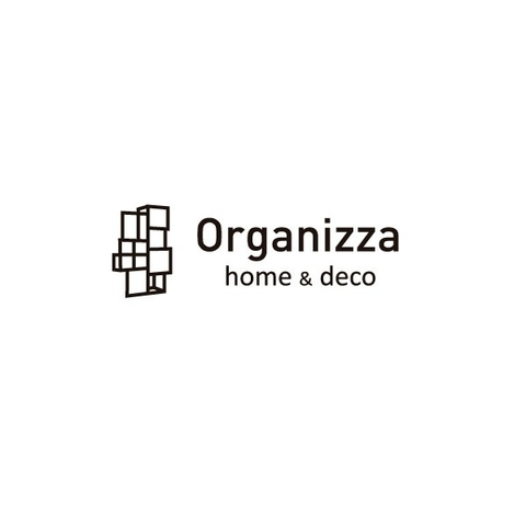 Contenedor  Metálico  apilable G127M - ORGANIZZA