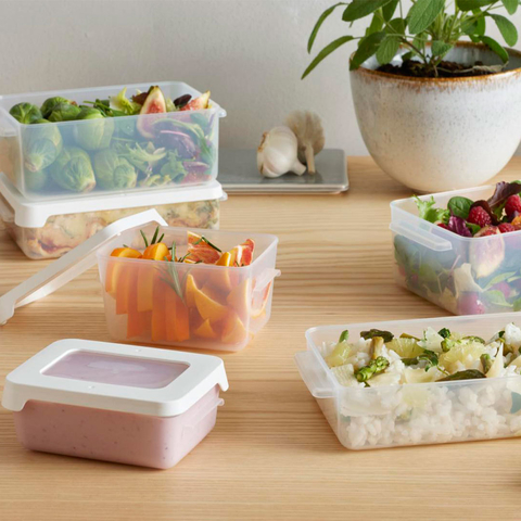 Smart Store Lunch box 1 L 7834010 - comprar online