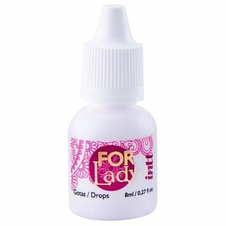 Excitante Feminino In Heaven For Lady 8 ml - Intt