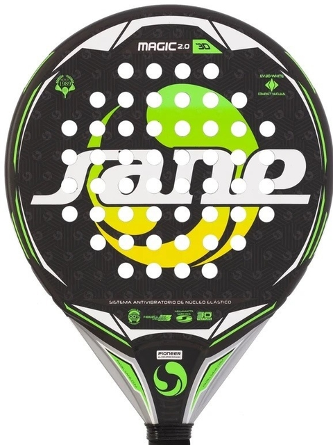 Paleta Padel Sane Magic 2.0 3D