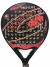Paleta Paddle Padel Coast Cross Wind Eva Soft + Regalos