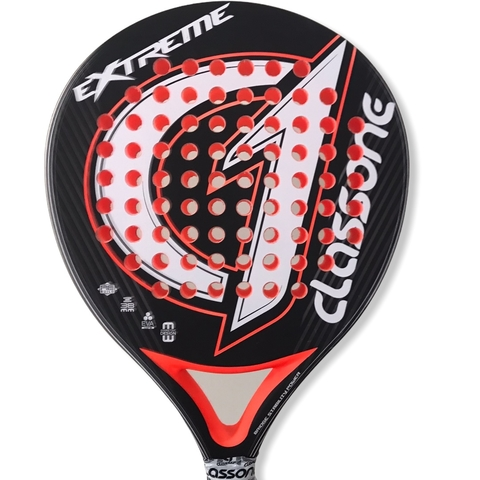 Paleta Paddle Padel Class One Extreme + Regalos!