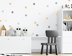 VINILOS DOTS NORDICOS en internet