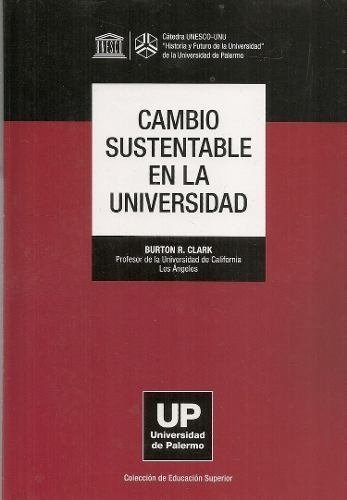 Cambio Sustentable En La Universidad