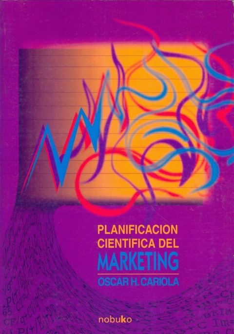 PLANIFICACION CIENTIFICA DEL MARKETING