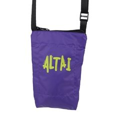 Shoulder Bag Altai Impermeável Violeta