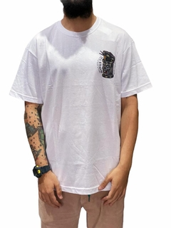 Camiseta Blunt Trash