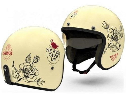 Casco Hawk 721 - Portal Moto Latino