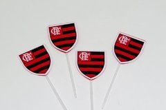 30 toppers Flamengo na internet