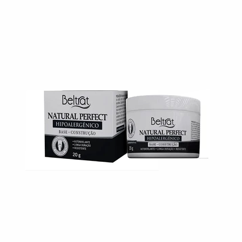 Gel Perfect Natural 20gr - Beltrat
