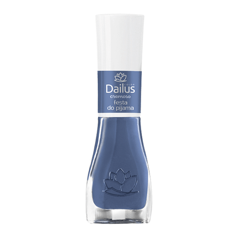 Esmalte Dailus - Festa do Pijama 8ml