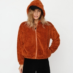 Campera Teddy