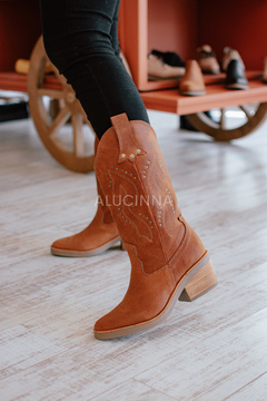 RENATA OXIDO - Alucinna Trendy Shoes