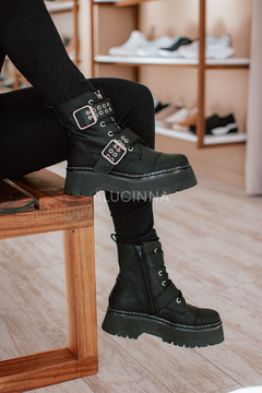 NIKKI NEGRO - Alucinna Trendy Shoes