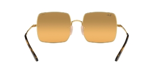 RAY BAN SQUARE 1971 9150AC 54 - Tecni-Optica