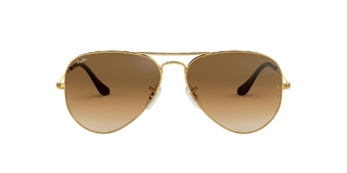 RAY BAN AVIATOR GRADIENT 3025 001/51 58 - Tecni-Optica