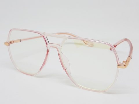 SENSE 8204 TRANSLUCENT ROSA + CLEAR BLUE