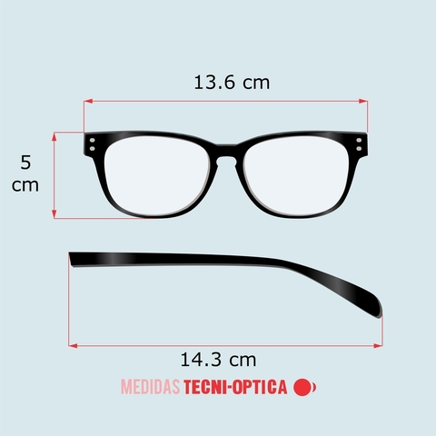 SENSE 8199 TRANSLUCENT LILA + CLEAR BLUE - Tecni-Optica