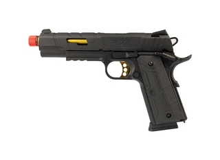 PISTOLA DE AIRSOFT CO2 1911 REDWINGS ROSSI