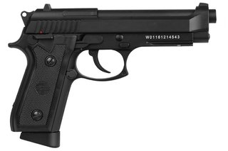 PISTOLA DE PRESSÃO A GÁS CO2 SWISS ARMS PT92 4.5mm