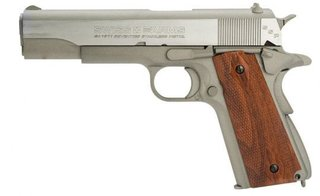 PISTOLA DE PRESSÃO CYBERGUN SWISS ARMS 4.5MM CO2 1911