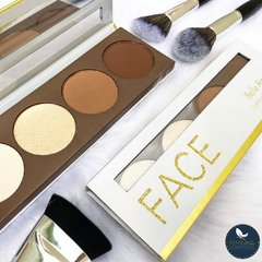 Paleta Face Belle Angelv - B062