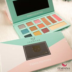 Imagem do Paleta de Sombras Harmony - Panda Collection - Jasmyne