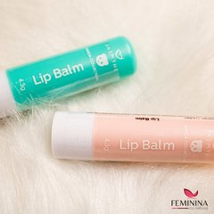 Lip Balm Panda Collection Jasmyne
