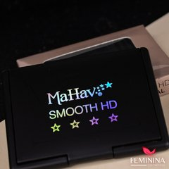 Pó Facial Smooth HD Mahav