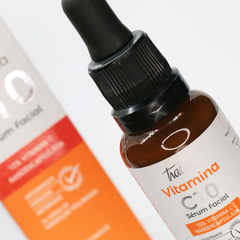 Sérum Facial Vitamina C 10 Tracta 3
