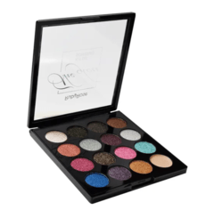 Paleta De Sombras The Glow - Ruby Rose (Cod. HB1016 )
