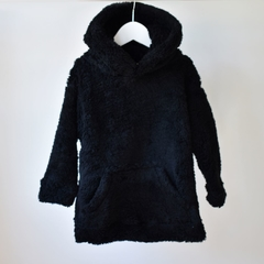 Buzo Snow Black KIDS - comprar online