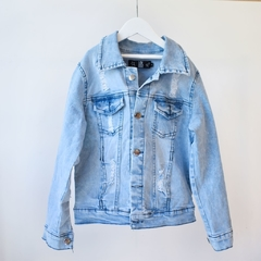 Campera Denim Moon (Edición DELUXE) Kids - LOL Bohemian Kids