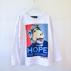 Remera Marty Alf JR