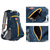 Mochila ultralight cycling backpack 15l Naturehike en internet