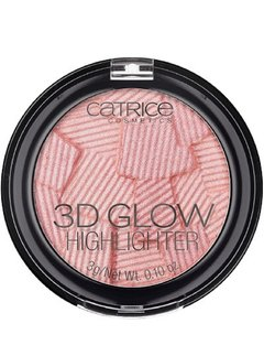 Catrice 3D glow pinch of rose