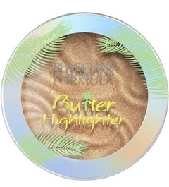 Butter highlighter champagne