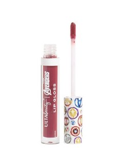Ulta x Avengers Dream Team lipgloss