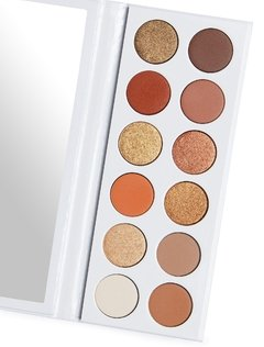 Kylie Bronze extended palette