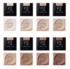 Imagen de Maybelline fit me loose finishing setting powder