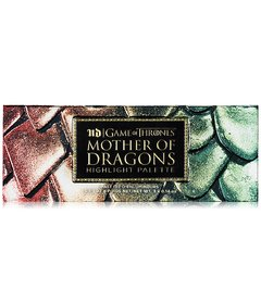 UD GOT Mother of dragons highlighter palette - comprar en línea