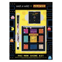 Wet n wild Pac-Man shine kit