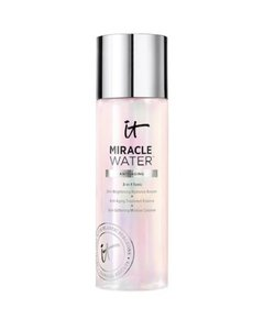 It Cosmetics miracle water 3-1 micellar cleanser