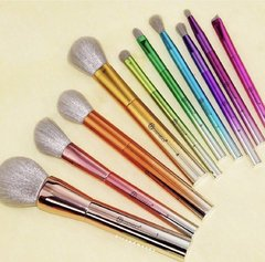 Bh Cosmetics Take me to Brazil brush set - comprar en línea