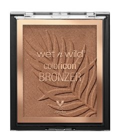 Wet n wild color icon bronzer en internet