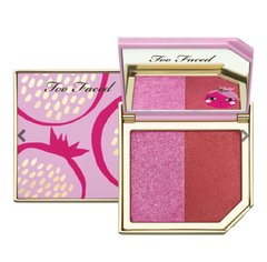 Fruit Cocktail Blush Duo Plumagranate