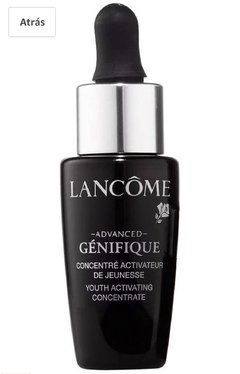 Lancôme advanced Génifique serum Travel size 8ml