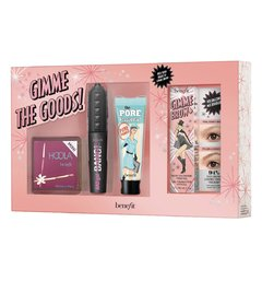 Benefit gimme The goods set